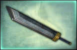 Great Sword - 2nd Weapon (DW8)
