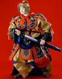 Sun Jian Puppet Collaboration (ROTK13PUK DLC)