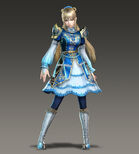 Wangyuanji-dw7xl-sp