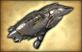 2-Star Weapon - Iron Gloves