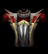 Female Body Armor 17 (TKD)