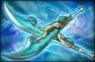 Mystic Weapon - Kunoichi (WO3U)