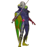 Ghirahim Alternate Costume 2 (HWL)