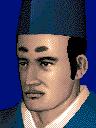 Yoshimoto Imagawa (NAR)