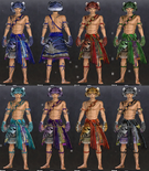 DW7E Male Costume 47