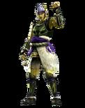 Lord Ryokusame Full-SW3