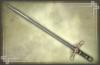 Rapier - 2nd Weapon (DW7)