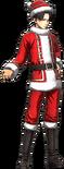 Levi Costume 4 (AOT DLC)