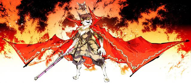File:Nobunaga Oda Nekogahara Collaboration (SC).png