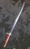 Wakizashi (Kessen III)