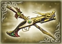 4th Weapon - Masamune (WO)
