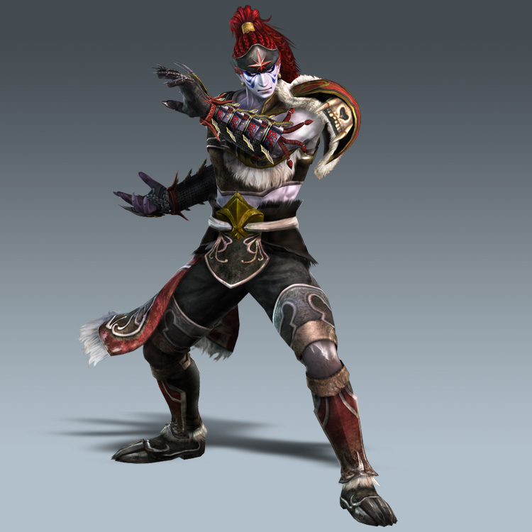 Warriors Orochi 3 Ultimate Weapons Big Star: Image - Kotaro-wo3-dlc-sp.jpg