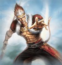 050 Sun Wukong