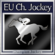 Champion Jockey Trophy 11