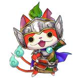 Jibanyan Liu Bei (YKROTK)