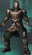 DW5 Pang De Alternate Outfit