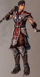DW5 Sun Ce Alternate Outfit