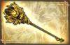 Shaman Rod - 5th Weapon (DW7)