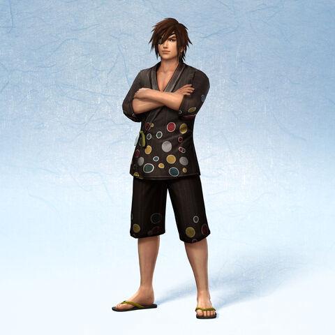 File:Masamune Date Yukata Costume (SW4E DLC).jpg