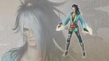 Motochika Chosokabe Concept Artwork (WO2)