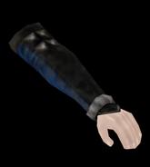 Male Arm Guards 3 (TKD)