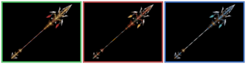 DW Strikeforce - Spear 14
