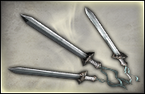 Flying Swords - 1st Weapon (DW8)