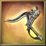 DLC Weapon - Hanzo Hattori (SW4)