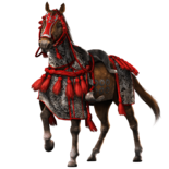 Yukimura's War Horse (SWSM DLC)