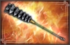 Spiked Mace - 3rd Weapon (DW7)