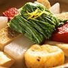 Cooking Navigator Recipe 107