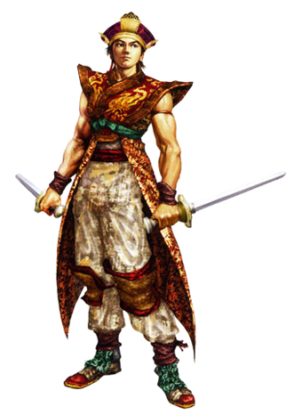 File:Lu Xun Artwork (DW2).jpg