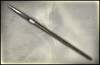 Spear - 1st Weapon (DW8)
