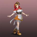 Xioaqiao-DW7-DLC-Wu Fairytale Costume