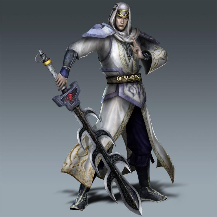 Warriors Orochi 3 Ultimate Nobunaga Oda: [Mystery] The Legendary Sage Of Six Paths 7