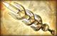 Big Star Weapon - Bishamonten's Blade