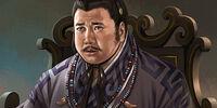 Liu Zhang