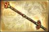 Short Iron Rod - DLC Weapon 2 (DW8)
