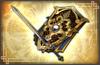 Sword & Shield - 4th Weapon (DW7)