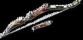 Bow & Arrows Render (TKD)