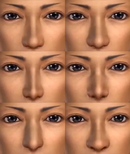 Male Noses (DW7E)