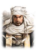 Kenshin Uesugi (NAOS)