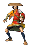 Usopp Costume (OP DLC)