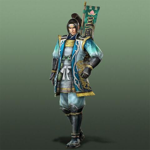 File:ZhaoYun-DW7-DLC-Shu Fairytale Costume.jpg