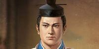 Hideyori Toyotomi