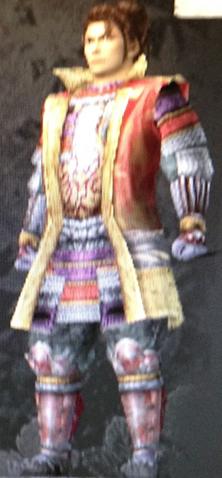 File:Nobleman's Hunting Armor (Kessen III).png