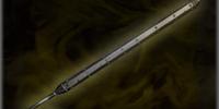 Xiahou Yuan/Weapons
