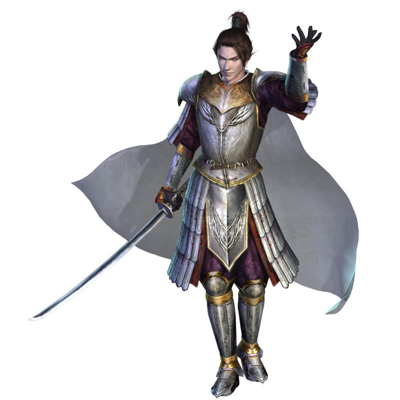 Samurai Orochi: Image - Mitsuhide-kessenIII.jpg