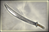 Podao - 1st Weapon (DW8)