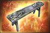 Dragon Bench - 4th Weapon (DW8XL)